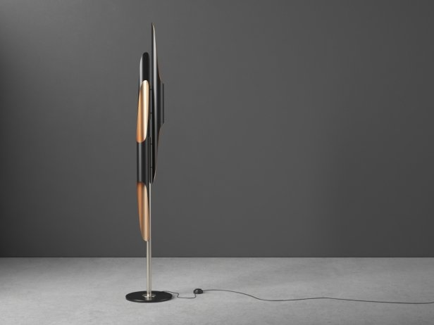 Coltrane Floor Lamp 2