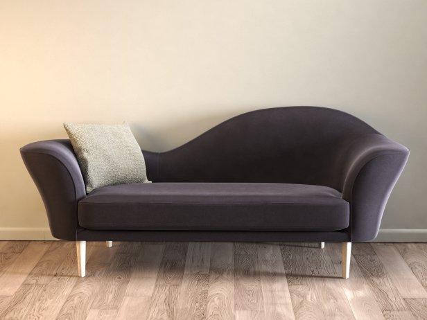 Grand Piano Sofa 3