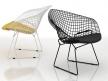 Bertoia Small Diamond Chair 1