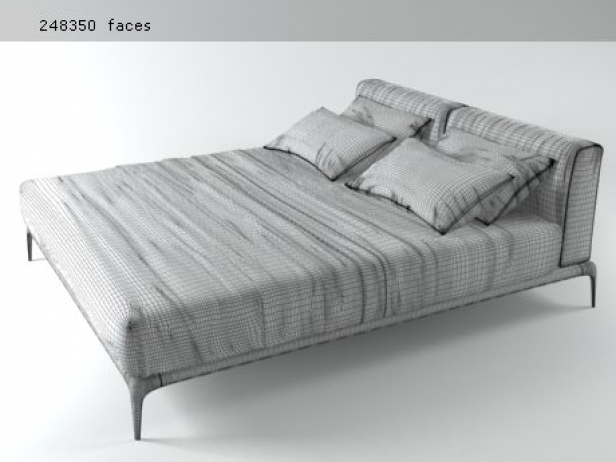Park Bed 11