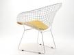 Bertoia Small Diamond Chair 8