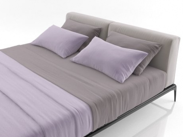 Park Bed 7
