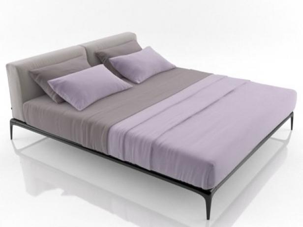 Park Bed 5