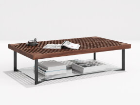 Ponton 120 Coffee Table