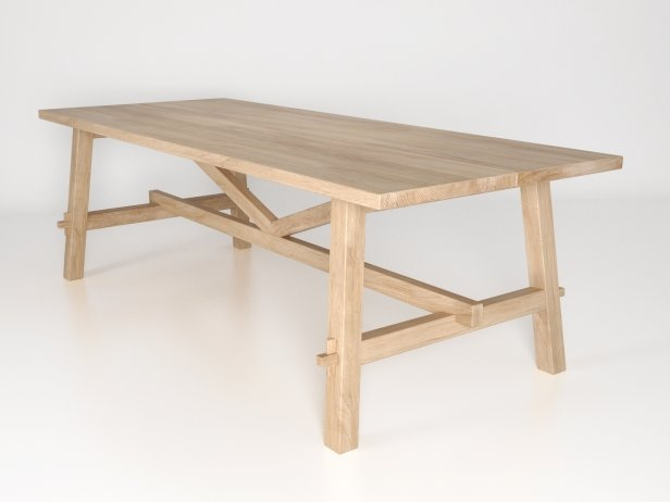 Möckelby Table 2