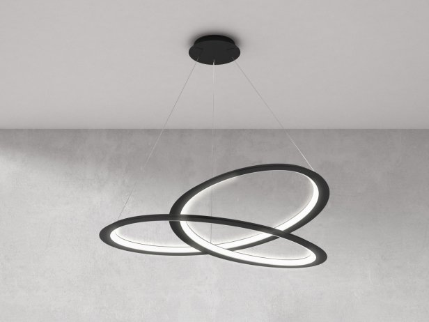 Kepler Pendant Light 3
