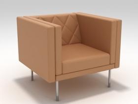 Harlequin Armchair