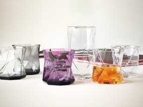 BORMIOLI ROCCO Cassiopea Glassware