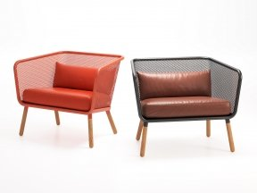 Honken Easy Chair