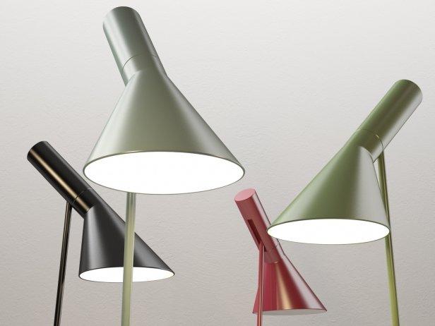 AJ Floor Lamp 4