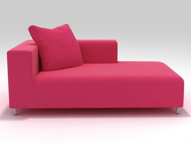 Opium small chaise 3d model ligne roset - Chaise rocher ligne roset ...