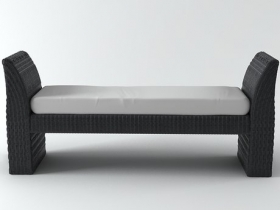 Gondola Bench