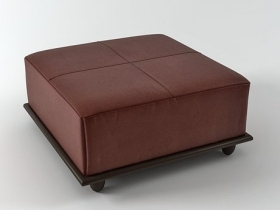 Milling Road Cocktail Ottoman 962-36-9