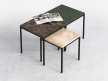 Amadora Occasional Table 1