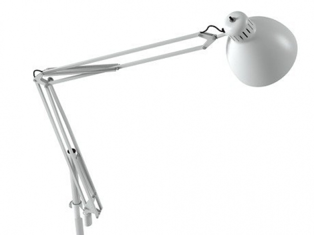 Naska floor lamp 14