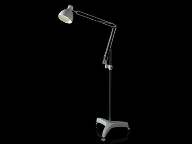 Naska floor lamp 10