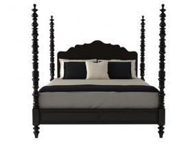 Newport Poster Bed
