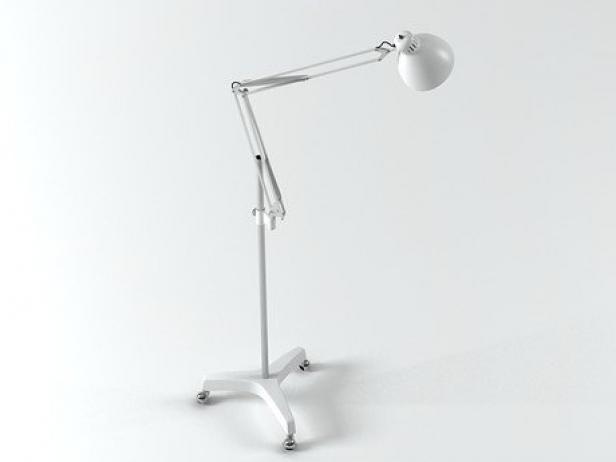 Naska floor lamp 13