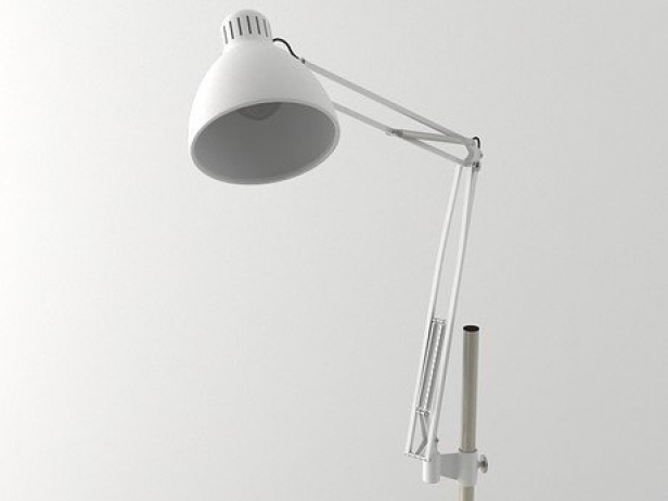 Naska floor lamp 12