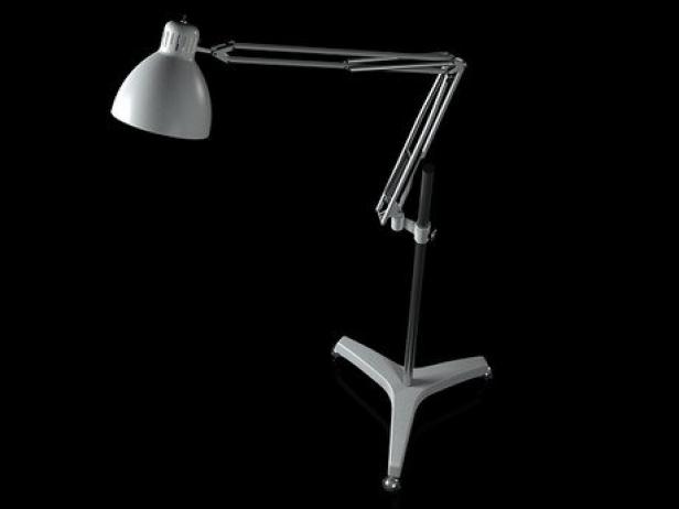 Naska floor lamp 11