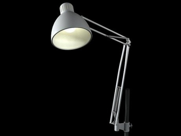 Naska floor lamp 8