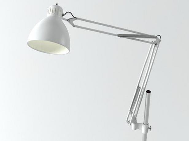 Naska floor lamp 2