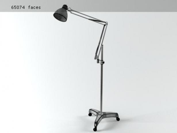Naska floor lamp 18