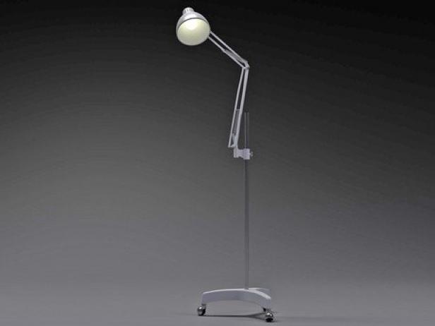 Naska floor lamp 3