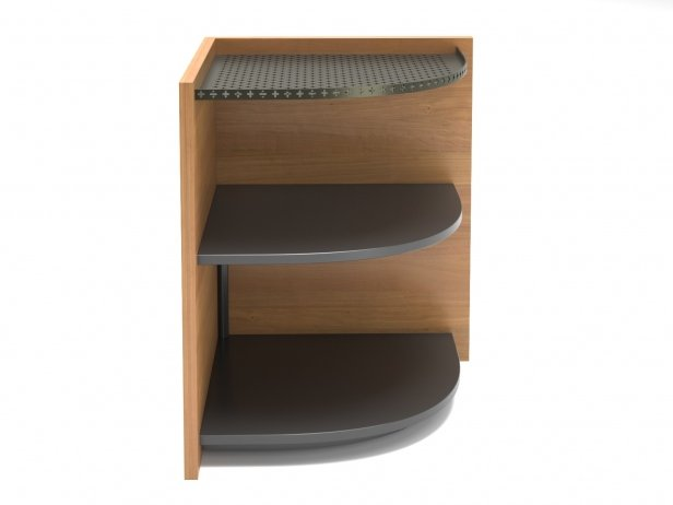 Entreves Sideboard & Bedside Table 6