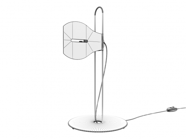 Anne Table Lamp 4