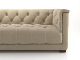 6' Savoy Sofa