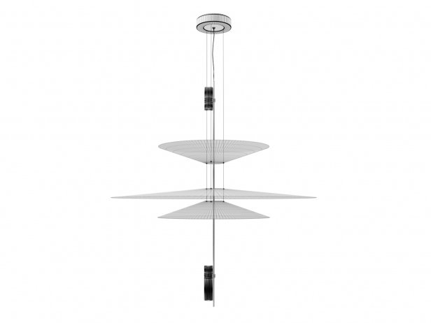 Flamingo 1530 Pendant Lamp 3