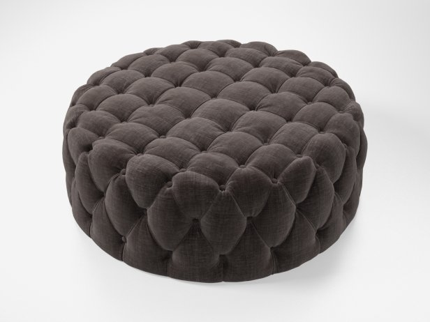 Knightsbridge Cocktail Ottoman 5