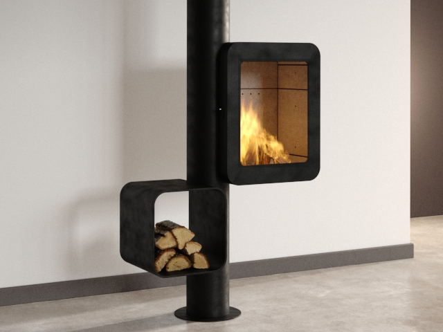 Grappus Fireplace 3