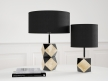 MOD. 4233 - MOD. 4234 Table Lamp 3