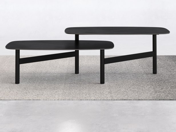 Pantographe Coffee Tables 3