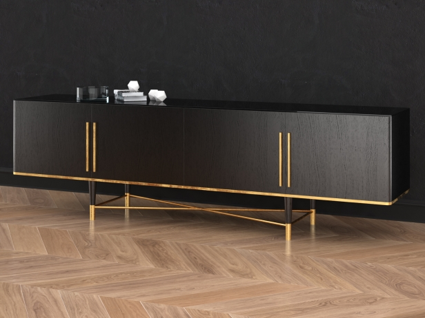 Tama Cr 233 Dence 3d Model Gallotti Amp Radice