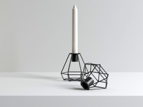 Diamond Candlestick