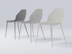 Klera Chair B