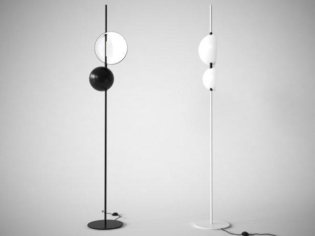 Superluna 397 Floor Lamp 1