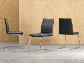 DS-1051/51 Cantilever Chair