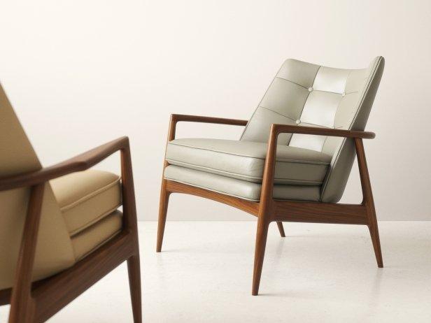 Draper Lounge Chair 5