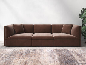 Retreat 3-Seater Sofa