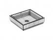 Cube Countertop Vessel 50 Set 19