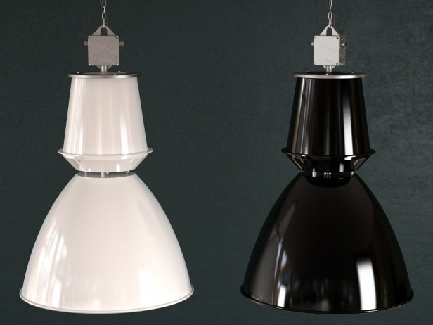 Magasin Lamp 1