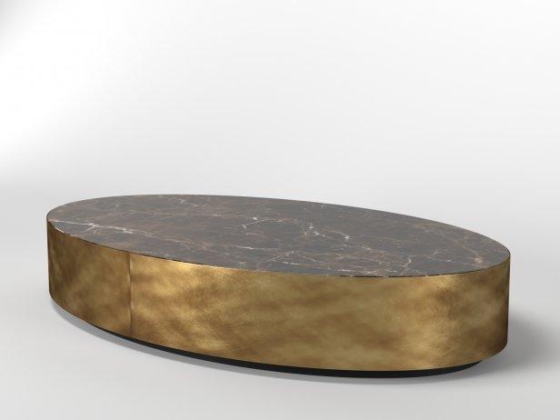 Belt Oval 8