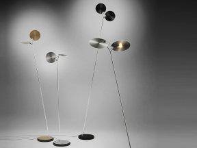 OyO S Floor Lamp