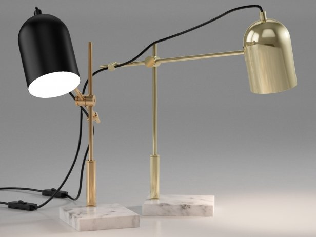 Cheswick table lamp 2
