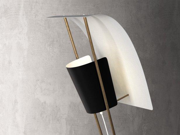 Kite Floor Lamp 3