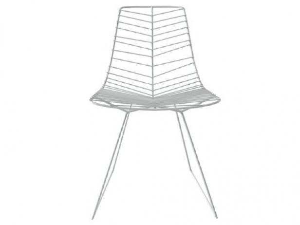 Leaf Chair 1